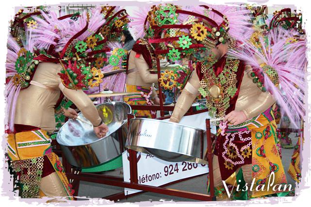 spain celebration vistapan