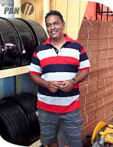 penny-mohammed-vistpan-steel-pans